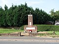 War Memorial - geograph.org.uk - 899433.jpg