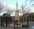 War Memorial Moulton - geograph.org.uk - 288659.jpg