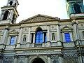 Warszawa, kościół pw. Wszystkich Świętych DSC06970.JPG