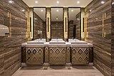 Washbasins of the restrooms in Crowne Plaza Vientiane.jpg