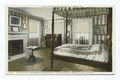 Washington's Bedroom, Washington's Headquarters, New York (NYPL b12647398-74620).tiff