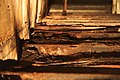 Water Damaged Steel Beams (6941653945).jpg