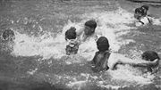 Water Polo 1904 Olympics