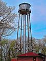 Water Tower soon to be replaced - panoramio.jpg