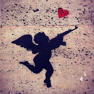 パリのWATTTSによるストリートアート