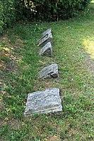 Weener - Unnerlohne - Jüdischer Friedhof 16 ies.jpg