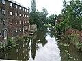 Weir Dyke - geograph.org.uk - 861678.jpg