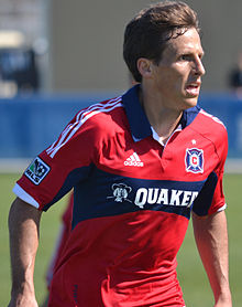 Wells Thompson Chicago Fire 2013.jpg