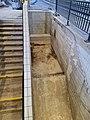Werken roltrappen station Lokeren.jpg