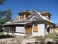 Werner-Gilchrist House, Albuquerque NM.jpg