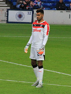 Wes Foderingham English association football player