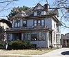 West Prospect Avenue Historic District