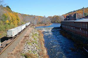 Warren, Massachusetts - Historical West Warren