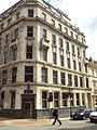West Bromwich Building Society, Colmore Row, Birmingham - DSC08811.JPG