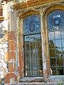 West Elevation Window Mannington Hall 31 August 2014 (2).JPG