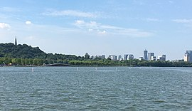 West Lake IMG 8757 hangzhou panorama.jpg