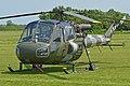Westland Scout AH.1 'XW612' (G-KAXW) (33330755885).jpg