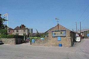 Weston's Cider - Weston's Cider Mill, Much Marcle