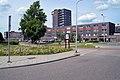 Weurtseweg, Nina Simonestraat, Biezen, Nijmegen. Nederland.jpg