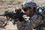 White Falcons Integrate Armor Support for Combined Arms Live Fire Exercise in New Mexico 150930-A-DP764-006.jpg