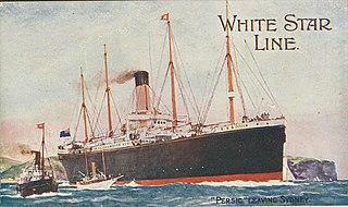 Jubilee-class ocean liner
