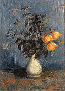 White Vase of Roses by van Gogh (Yamagata Museum of Art).jpg