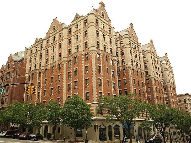 Andrew Heights Apartments Bellevue Wa