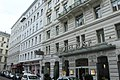 Wien-Innenstadt, das Hotel Post.JPG