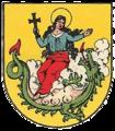 Wien Wappen Margareten (Ortsteil).png