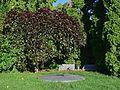 Wiener Zentralfriedhof - Gruppe 32 C - Bruno Kreisky.jpg
