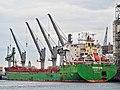 Wigeon (ship, 2007) IMO 9358395, Vlothaven Port of Amsterdam pic2.jpg