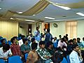 WikiAcademy1 College of Engineering, Guindy 16.JPG