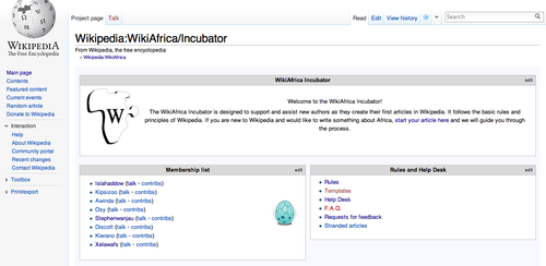 WikiAfrica guide screenshot 2.png