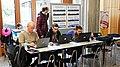 WikiAlpenforum WAF in St. Gallen 02.jpg