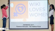 Wiki Loves Women at Wikimania 2017.pdf