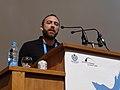 Wikimania 2008 - Closing Ceremony - Jimmy Wales - 13.jpg