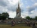 Wikimania 2014 - 0804 - Albert Memorial - Europe221381-h.jpg