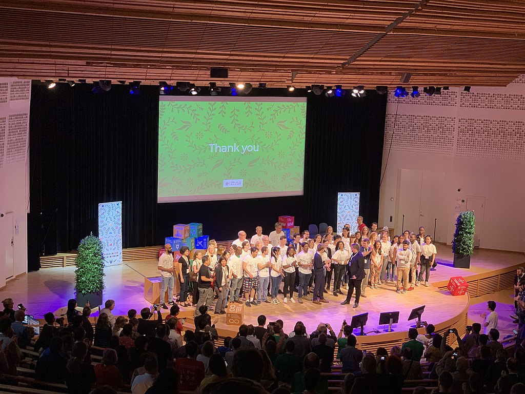 Wikimania Stockholm 2019 - Closing Ceremony 02