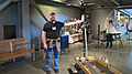 Wikimedia Foundation All-Staff Retreat - 2014 - Exploratorium - Photo 43.jpg