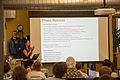 Wikimedia Foundation Monthly Metrics and Activities meeting May 2, 2013-2620 01.jpg