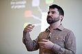 Wikimedia Hackathon 2013, Amsterdam - Flickr - Sebastiaan ter Burg (1).jpg