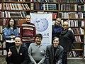 Wikiworkshop in Kharkiv 2018-11-10 by Наталія Ластовець 29.jpg