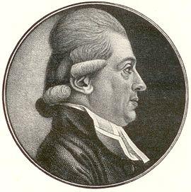 Wilhelm Friedrich Hufnagel