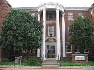 Wilkinsburg, Pennsylvania Borough in Pennsylvania, United States