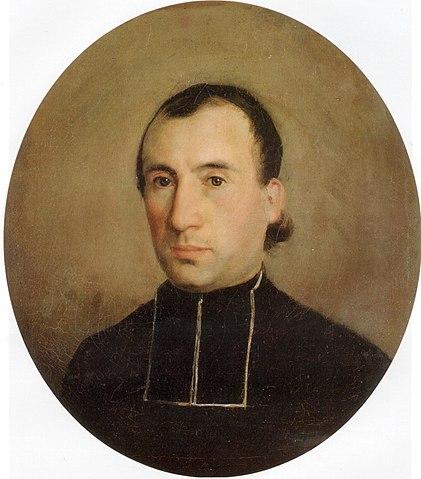 Портрет Эжена Бугро. 1850, частное собрание