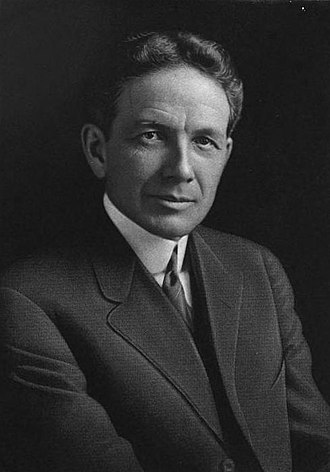 William C. Durant - Image: William C Durant