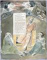 William Blake - The Poems of Thomas Gray, Design 61 The Bard 09.jpg