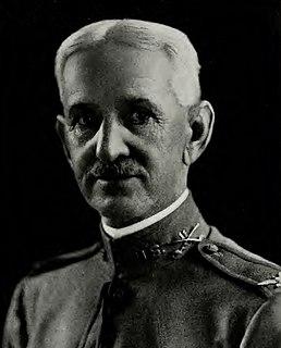 William Jones Nicholson United States Army general (1856–1931)