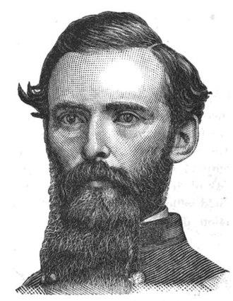 Maywood, Illinois - William T. Nichols, founder of the village of Maywood