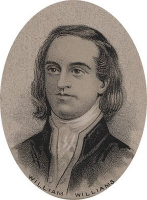 William Williams (Connecticut politician) - Image: William Williams (delegate)